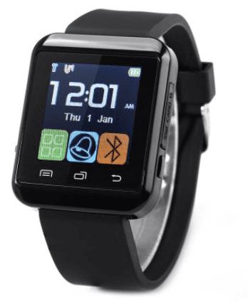 [Experience] U8 Pro Smartwatch Personal Novice Review 6