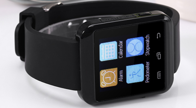 [Experience] U8 Pro Smartwatch Personal Novice Review 7
