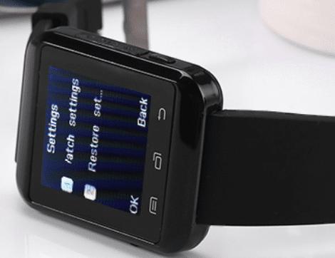 [Experience] U8 Pro Smartwatch Personal Novice Review 8