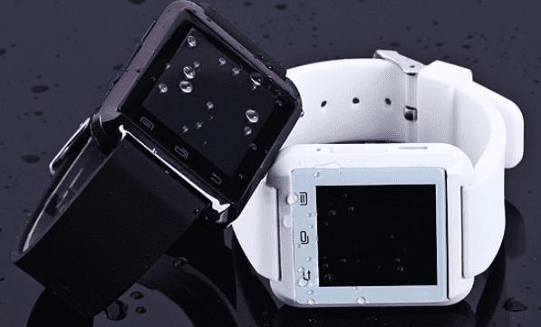 [Experience] U8 Pro Smartwatch Personal Novice Review 5