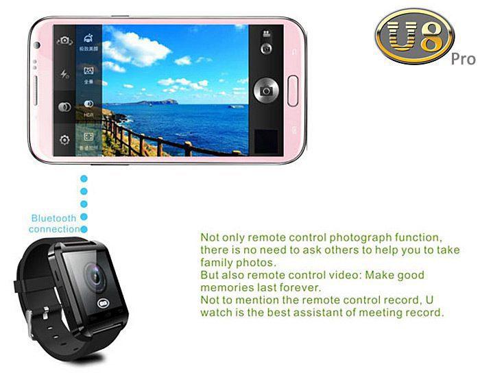 [Experience] U8 Pro Smartwatch Personal Novice Review 9