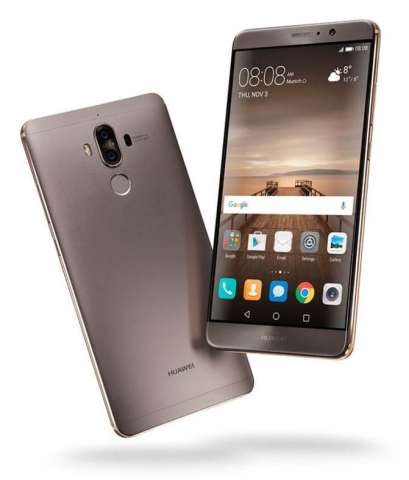 9 Facts About Huawei Mate 9, Which You Might Not Know 22