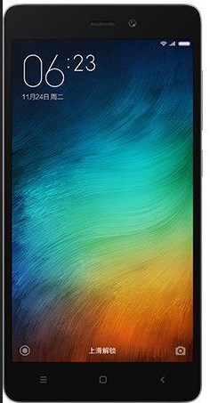 Download and install TWRP Custom Recovery For Xiaomi Redmi 3/3 Pro 17