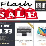 Top Coupons and Deals of the Week Gearbest 4