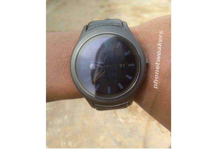 No.1 D5+ Smartwatch Honest Review (Personal Experience) 6