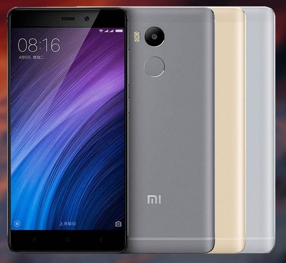 [Download][Firmware] All Redmi 4 Prime/Pro Custom Roms Collections 3