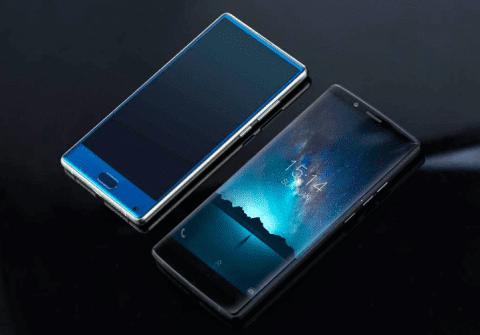 DOOGEE MIX Plus: a Cheap Alternative to Galaxy S8 7