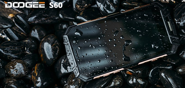 Doogee S60 , Specifications, Price And Detail Information 6