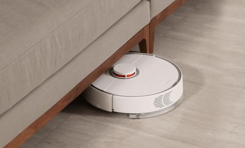 Latest Xiaomi Robot Vacuum Cleaner 2017 6