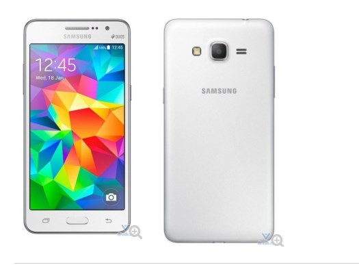 [Download][Firmware] 8 Best and Stable Custom Roms for Samsung Galaxy Grand Prime VE Duos SM-G531H 3