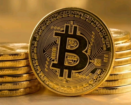 who invented Bitcoin? 1