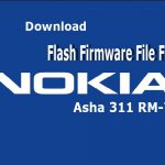 Nokia Asha 503 Dual SIM RM-922 Latest Flash Firmware file download 3