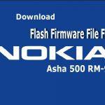 Nokia Asha 503 RM-920 Latest Flash Firmware file download 6