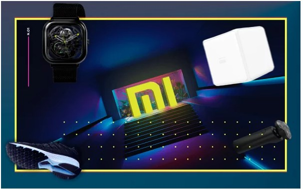 10 unusual Xiaomi gadgets that you did not know about 25