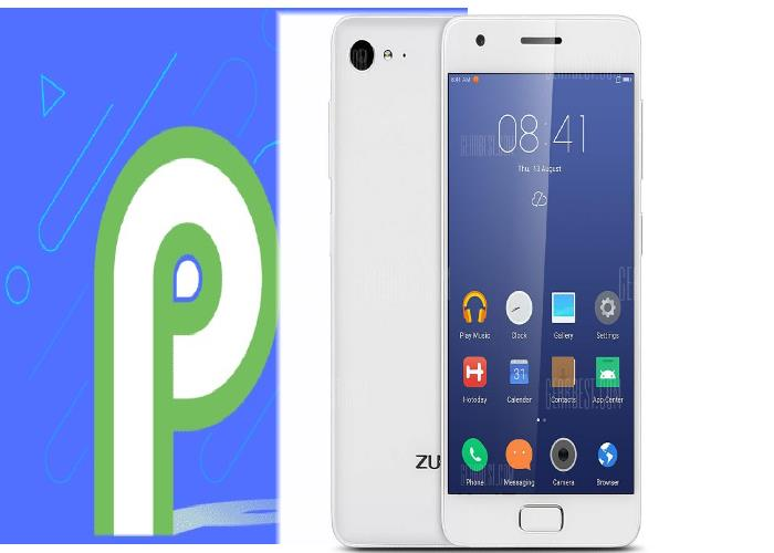 4 Best and Stable Android 9.0 Pie Custom ROM For Lenovo ZUK Z2 (Plus) 34
