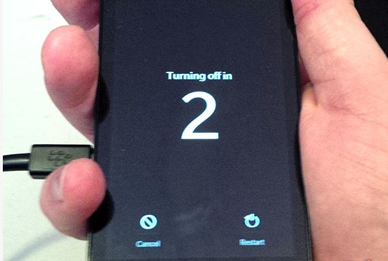 How to Fix All Common BB10 Error 7
