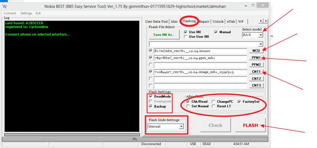Nokia Asha 501 Dual SIM RM-902 Latest Firmware/Flash file download(All Product Code MCU+PPM+CNT) 25