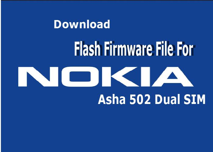 Nokia Asha 502 Dual SIM RM-921 Latest Firmware/Flash file download(All Product Code MCU+PPM+CNT) 5
