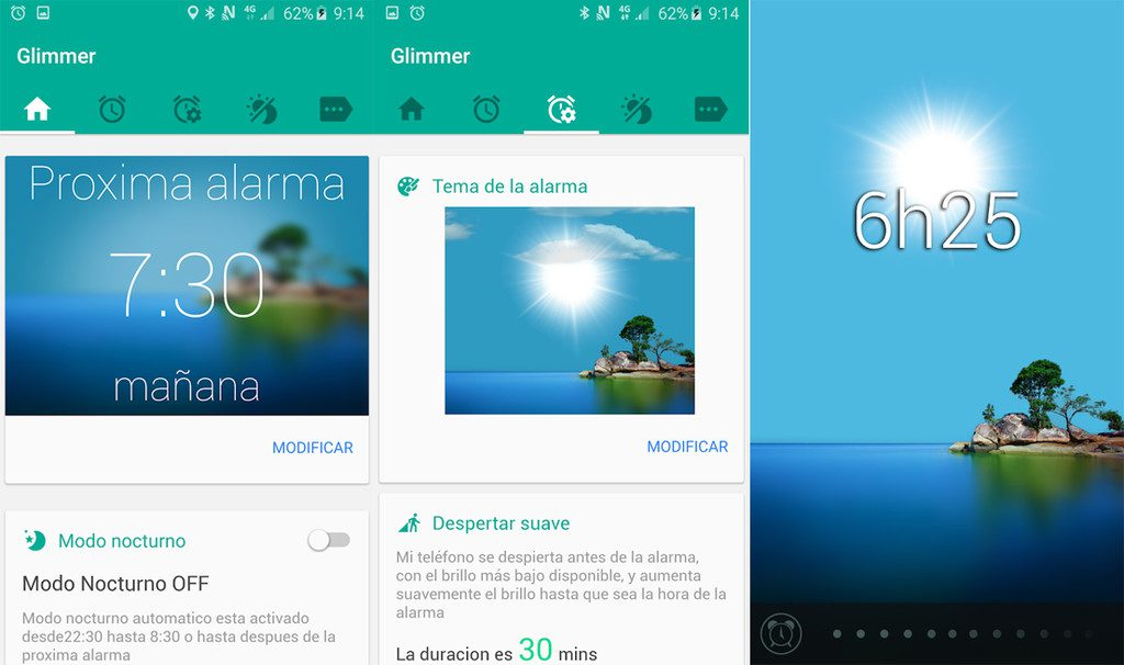 Top 7 Android applications to wake you up in a different way (the best Alarm apps) 10