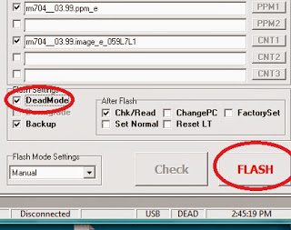 Nokia X2-00 RM-618 Latest Firmware/Flash file download(All Product Code MCU+PPM+CNT) 27