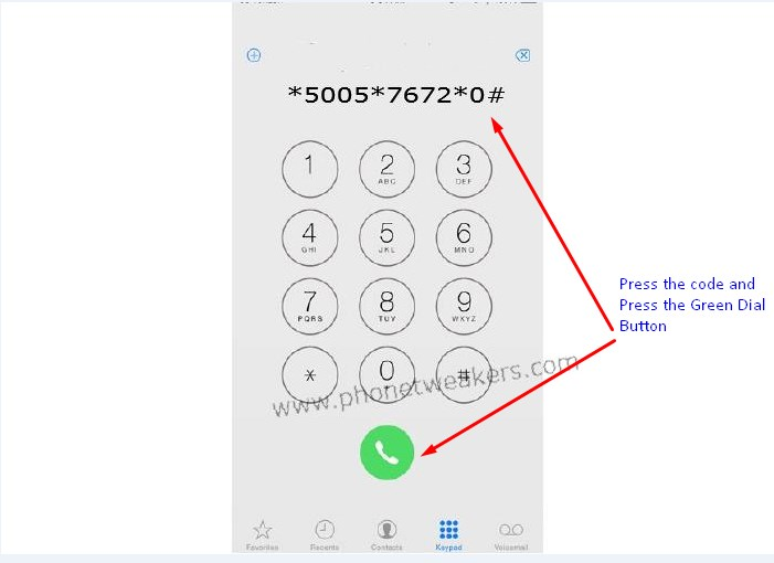 How to use R-SIM to Unlock Any carrier and Latest ICCID working Codes (R-Sim 12,13 & Supreme Sim) 7