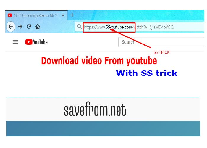 How to Download Youtube Video with 'ss' trick (Updated 2019 with screenshots) 5