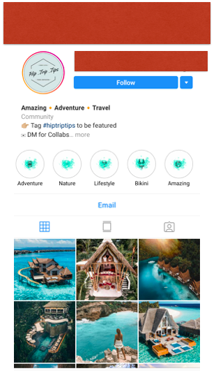 [NEW METHOD] How To Create Instagram Story Highlights Cover on Your Smartphone. 5