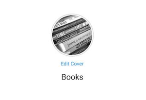[NEW METHOD] How To Create Instagram Story Highlights Cover on Your Smartphone. 1