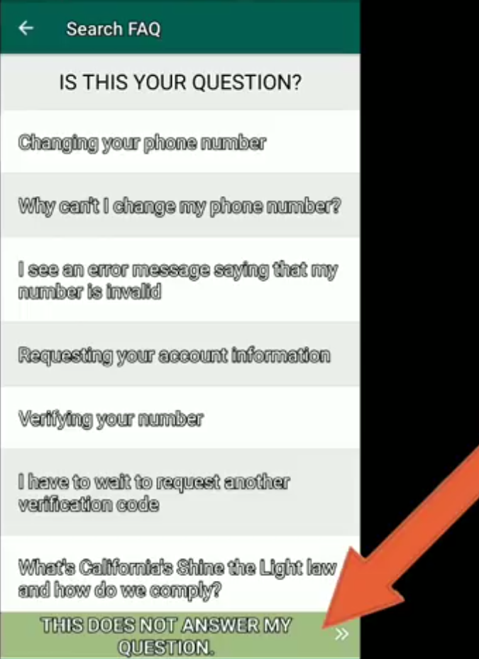 3 ways to permanently Unban WhatsApp Number and Solution to GB Whatsapp Temporarily Banned issues. 42
