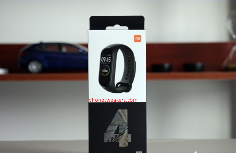 Xiaomi Mi Band 4 Hands-On Review, Specs and price List In Nigeria, Ghana, India and other Regions. 1