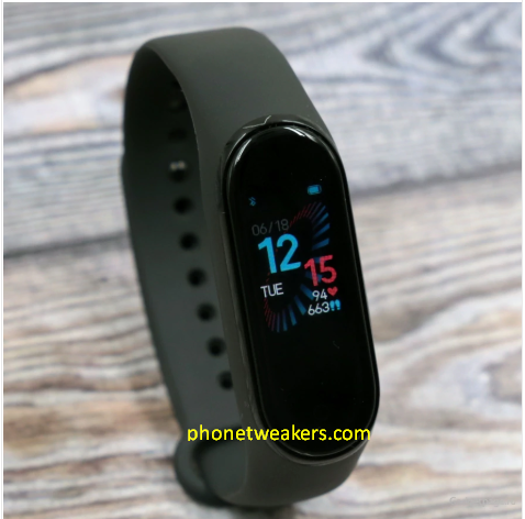 Xiaomi Mi Band 4 Hands-On Review, Specs and price List In Nigeria, Ghana, India and other Regions. 12
