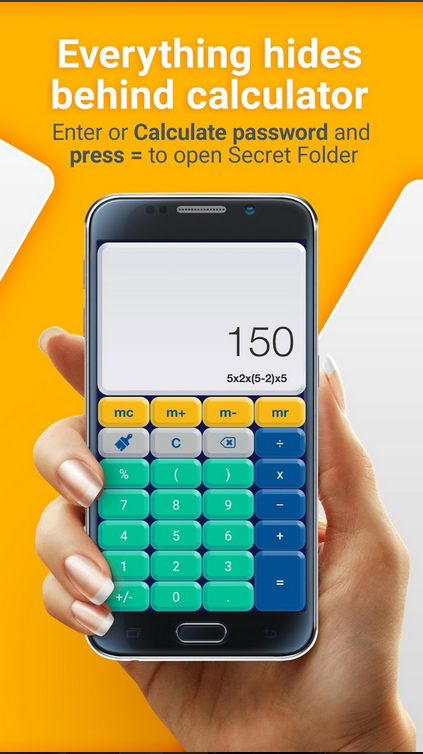 10 best App hider calculator for Android (ROOT and No ROOT needed) 1