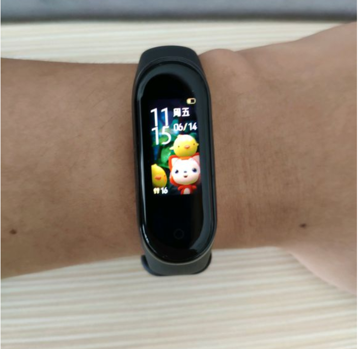 Xiaomi Mi Band 4 Hands-On Review, Specs and price List In Nigeria, Ghana, India and other Regions. 8