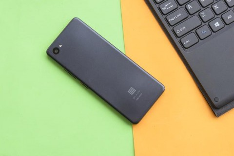 Xiaomi Qin 2: student budget smartphone on Android Go for $73 14