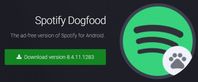 How to use Spotify Premium free on an Android, PC and MAC (No Limitations and APK) 8