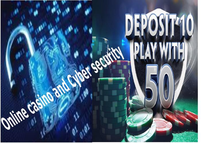 About Cybersecurity Hacking  protection and The Benefits of playing online Virtual casinos 5
