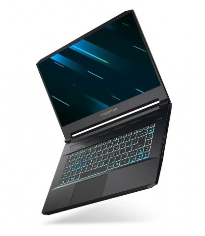 Updated laptops and king-chair: Acer gaming news at IFA 2019 14
