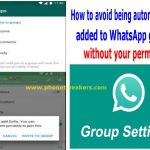 WhatsApp-groups-without-your-permission