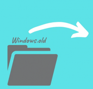 3 ways to remove/delete Windows.old folder from your computer 1