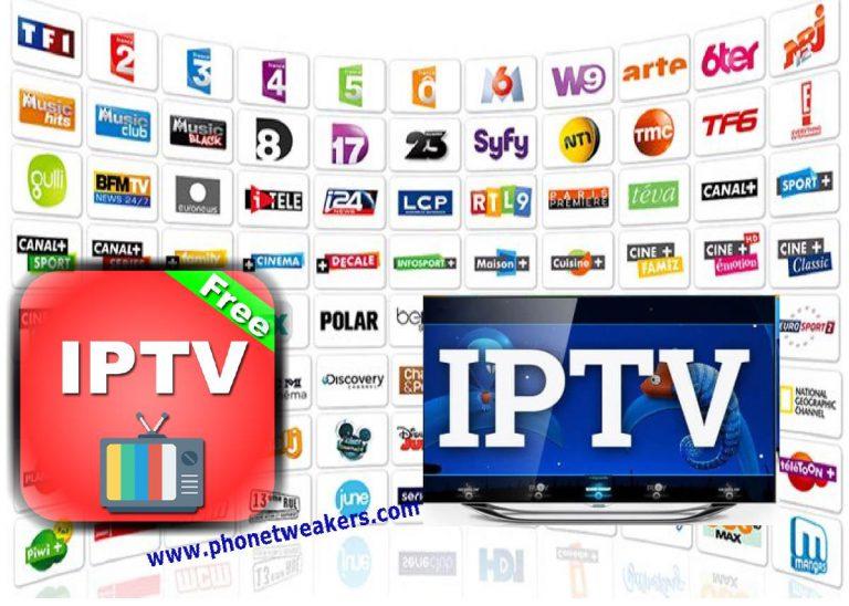 Free IPTV 2019: Watch Free TV Channel Worldwide