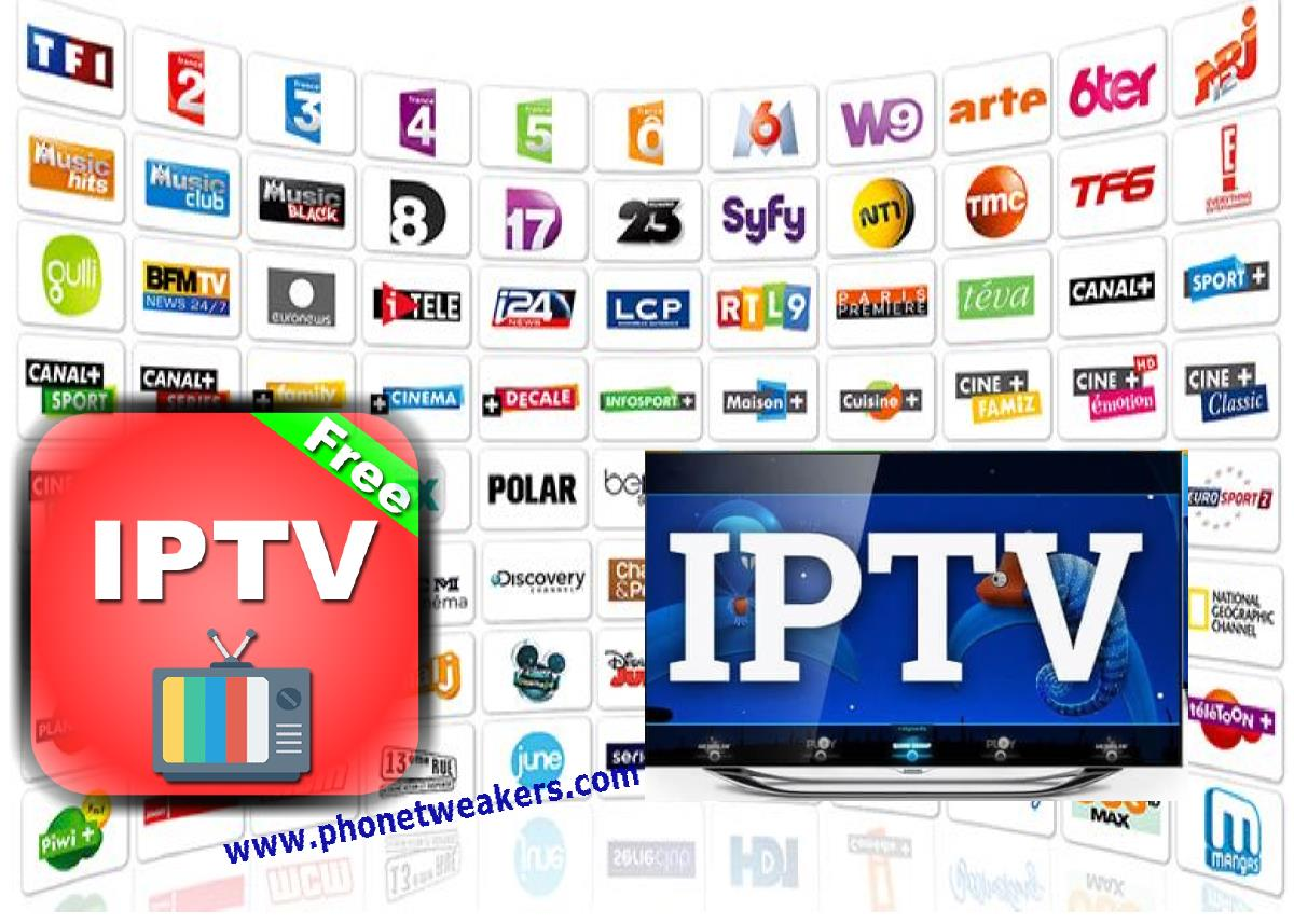 Watch Free TV Channels Worldwide