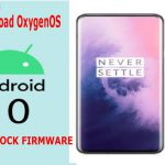 android 10 official firmware