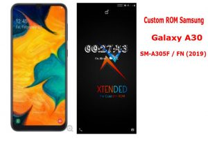 [Download] Best Android 10 Custom ROM for Samsung Galaxy A30 SM-A305F / FN (2019) 1