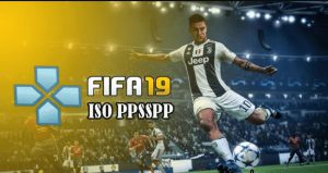 Download and install FIFA 19 ISO PPSSPP for Android 1