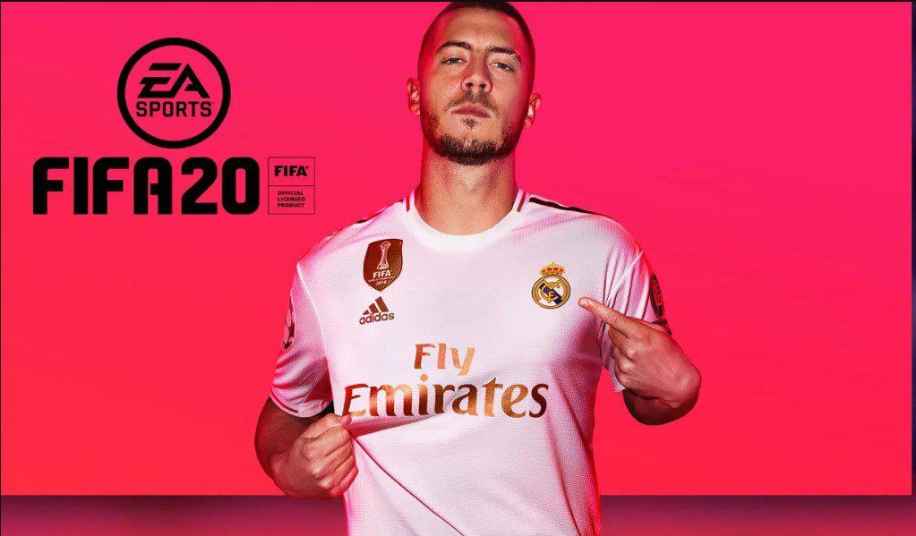Download FIFA 20 APK MOD FIFA 14 APK Obb Data