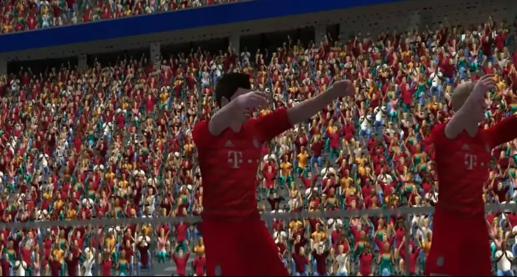 [Download][offline] FIFA 20 apk MOD FIFA 14 + OBB Data For Android 1