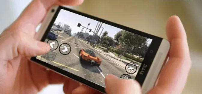 download gta 5 apk android