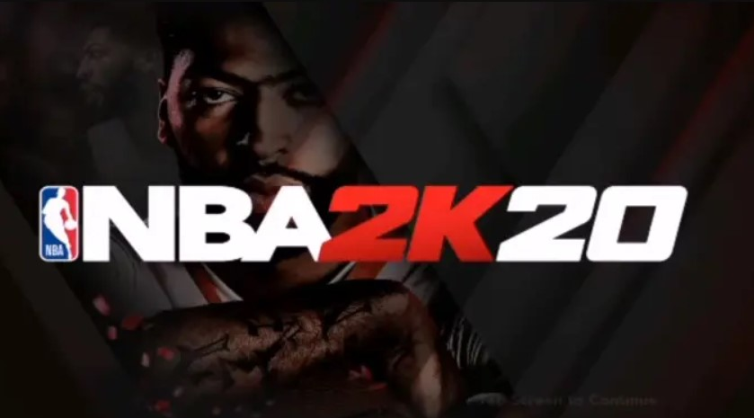 nba 2k20 obb and  data android