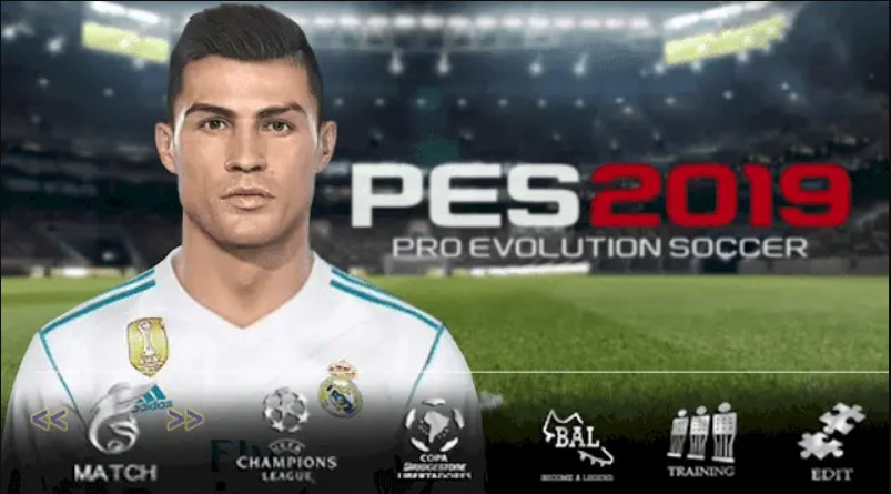 pes 2019 iso ppsspp