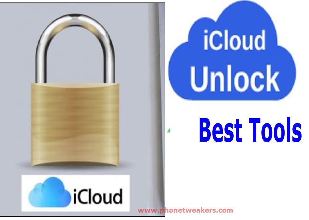 Download Top 3 best iCloud unlocking tools in year 2020